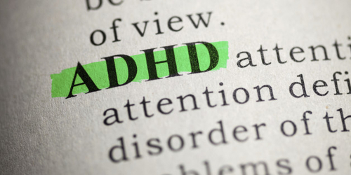ADHD - A Superpower Of Success?