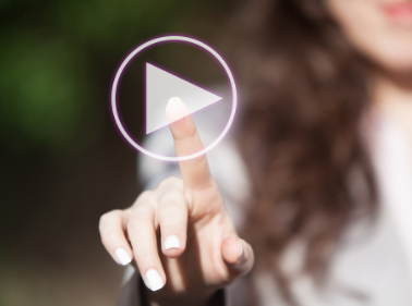 The benefits of video to engage consumers and change behaviour