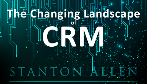 The changing landscape of Legal CRM