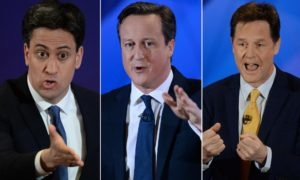 2015 General Election Preview
