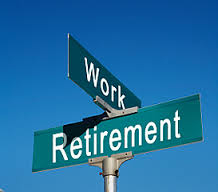 Five million in their 50s ready to work past pension age and 300,000 NEVER want to retire