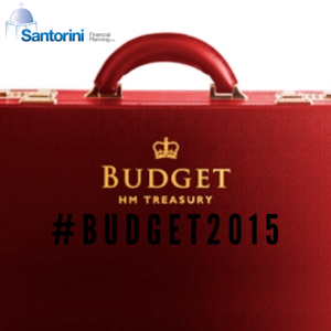 Budget Summary 2015: The Election Budget