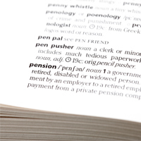 Pension expectations and pension savings mismatch