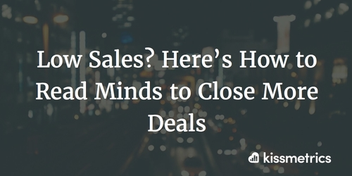 Buyer Intent Data Is the Sales and Marketing Equivalent of the Crystal Ball