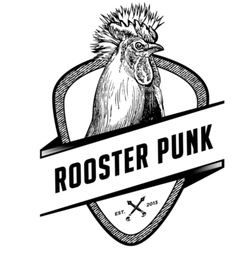 Rooster Punk