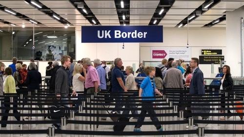 UK migration