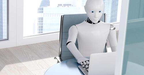 Robots vs Humans - Really?