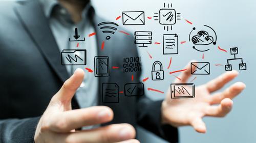 UK 'underperforming' in government digitisation, EC report concludes
