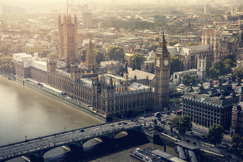 What does 2018 hold for public sector tech?