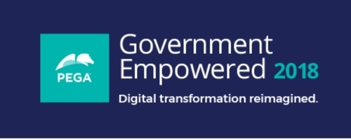 Digital transformation - Government Empowered 2018