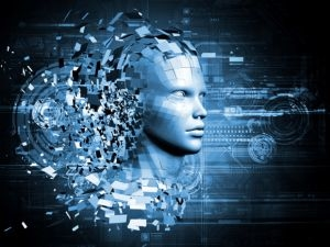 Governments take heed.... Artificial Intelligence is all consuming....
