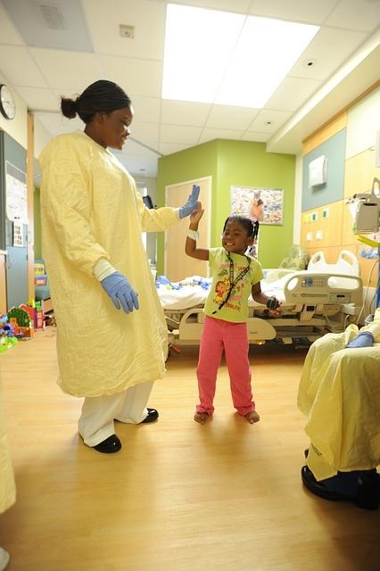 Happy 70th Birthday National Health Service!