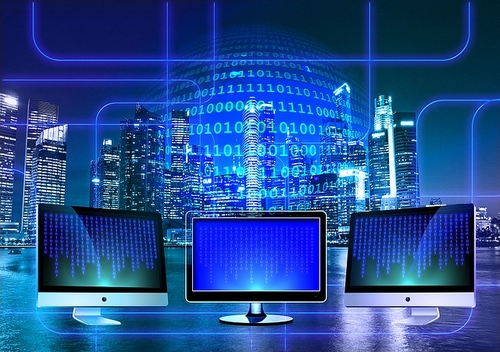 Digitally Transforming in a Rapidly Changing World