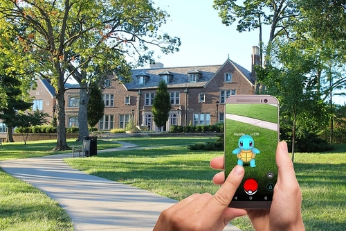 Pokemon Go Virtual Trespassing Class Action Continues