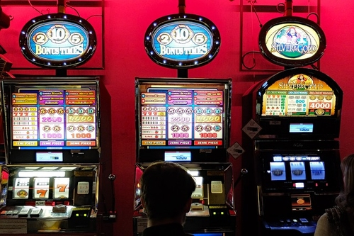 Virtual Property Casino Found to Be Gambling in Washington