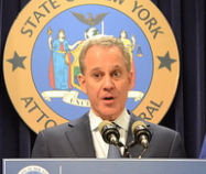 NY Attorney General Warns Against Price Gouging