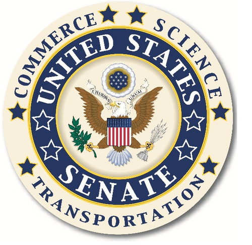 Nominee for FTC Chairman Testifies Before Senate Commerce Committee