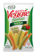 Court Says Packaging for Garden Veggie Straws is not Misleading