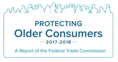 FTC Reports on Efforts to Protect Older Consumers