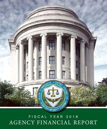 New FTC Report to Congress Highlights FTC's Enforcement Priorities