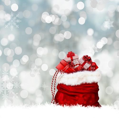 ¿Triste Navidad?