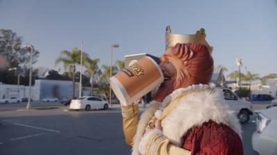 Burger King Dives into Net Neutrality Debate