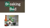 Breaking Bad v. Breaking Bud