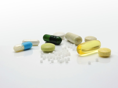 NAD Recommends Discontinuance of Supplement Ads
