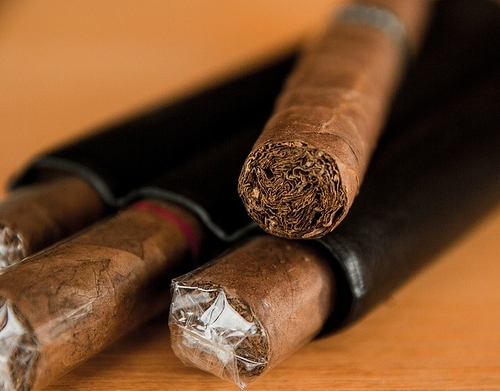 FDA's Cigar Warning Requirements Don't Violate the First Amendment