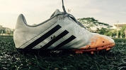 Entrepreneur claims Adidas used his trademark without permission after licensing discussions took place