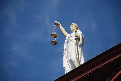 Court Awards Six Figures to Model Falsely