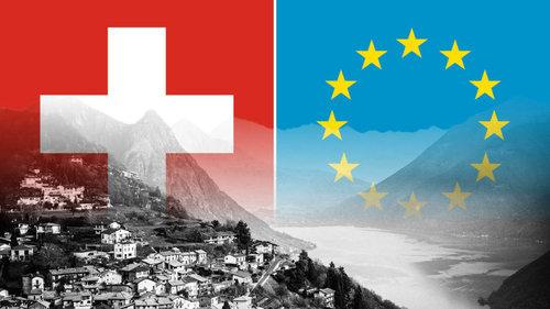 Brexit: Swiss model not an option?