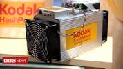 Kodak joins the blockchain age