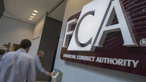FCA change of address effective 1 July 2018