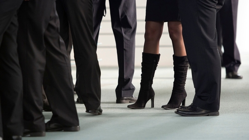 Gender pay gap: more revelatory of glass ceilings than pay inequality?