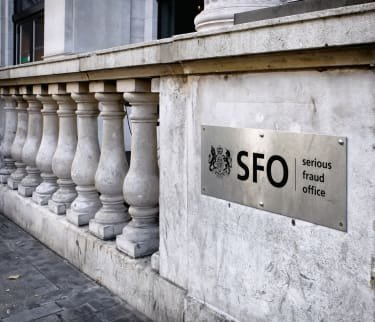 Waive privilege to show co-operation - the latest guidance from the SFO