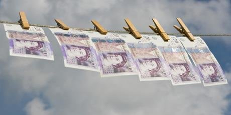 UK takes global top spot for anti-money laundering