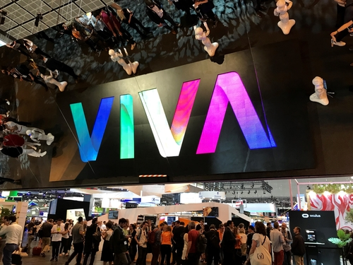 A round up from Viva Technology 2018