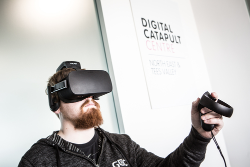 Applications that took off for augmented and virtual reality in 2018