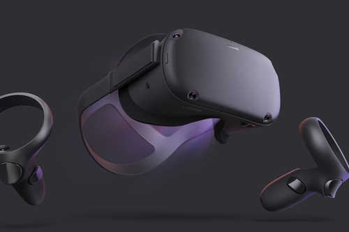 OC5 Announcement- Santa Cruz no more, introducing the Oculus Quest