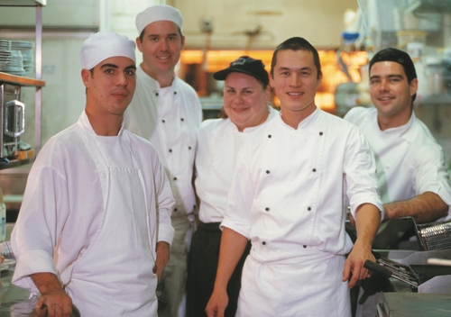 Where to Find Hospitality Employment Information for Australia