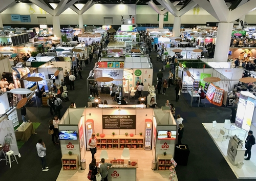 Australian Hospitality Trade Shows & Conferences 2019