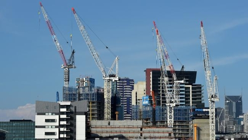Melbourne Leading the Charge as Building Approvals Mark a 15-Month High
