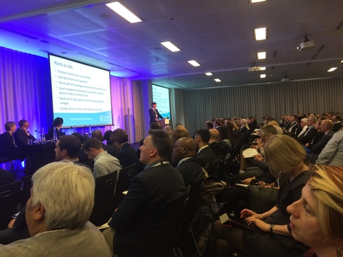 Social Housing Finance Conference 2018