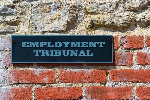 Ministry of Justice reports big increase in employment tribunal claims