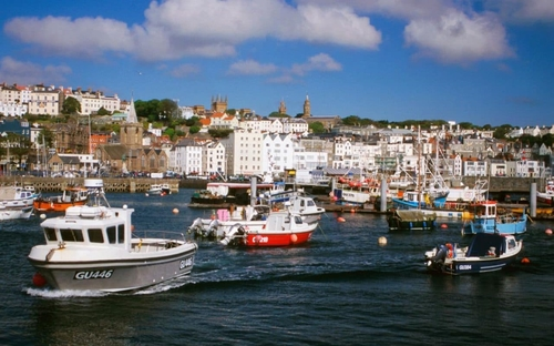 Guernsey could become first place in British Isles to allow assisted suicide