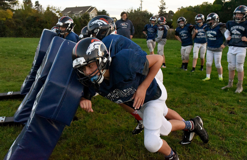 2018 03 16 California May Ban Youth Tackle Football  >> California Joins Three Other States In Proposing Age Restrictions On