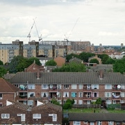Institutional investors earmark more than £8bn for UK housing market