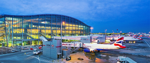 SEGRO stalls Heathrow development over airport uncertainty