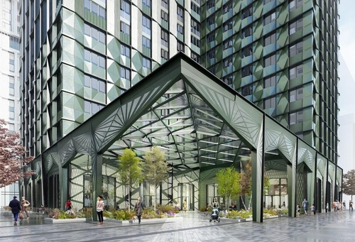 Modular Construction - the fast track to the future?